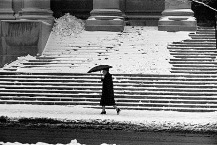 New York, Staten Island, Borough Hall, 1963